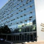 Prefeitos visitam Ministério da Integração em busca de ações para enfrentar a estiagem