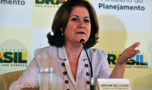 Ministra do Planejamento afirma que interlocução com municípios é fundamental para o PAC